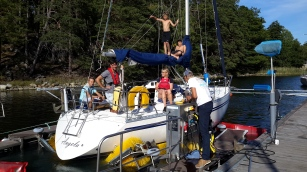 BoatWasher båtbottentvätt Float (11)