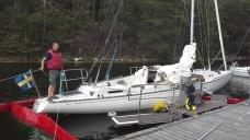 BoatWasher båtbottentvätt Float (18)