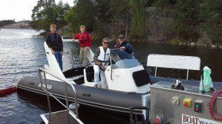 BoatWasher båtbottentvätt Float (4)