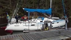 Boatwasher Fisksätra båtbottentvätt (20)