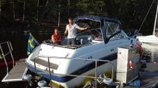 Boatwasher Fisksätra båtbottentvätt (9)