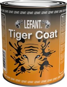Le fant Tiger Coat