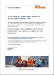 fribiljett bild på pdf med kod