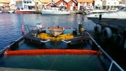 BoatWasher Smögen 2016