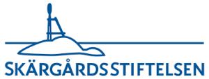 logo skärgårdsstiftelsen