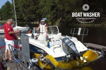 BoatWasher, borsttvätt, båtbottentvätt, green antifouling (17)