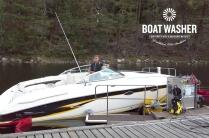 BoatWasher, borsttvätt, båtbottentvätt, green antifouling (7)