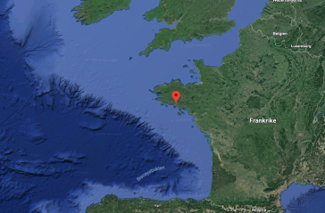 190208 Naviclean BoatWasher Lorient on Google Maps2